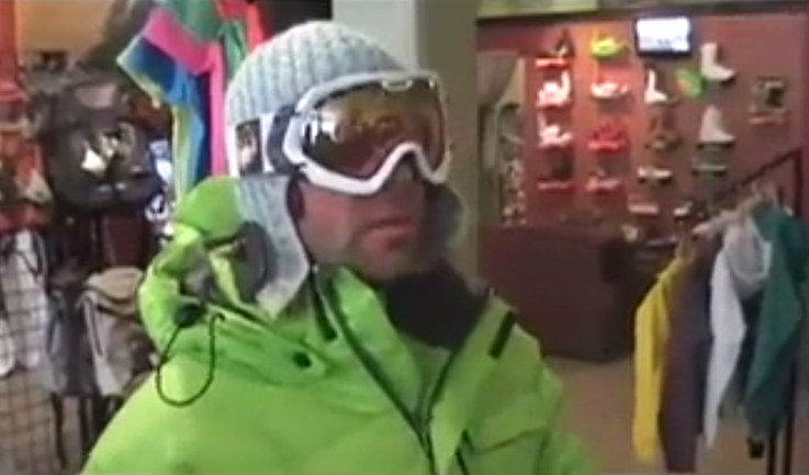 The World's Worst Snowboarders – Part 2