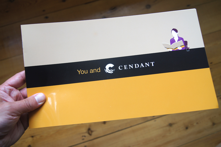 Cendant Brochure