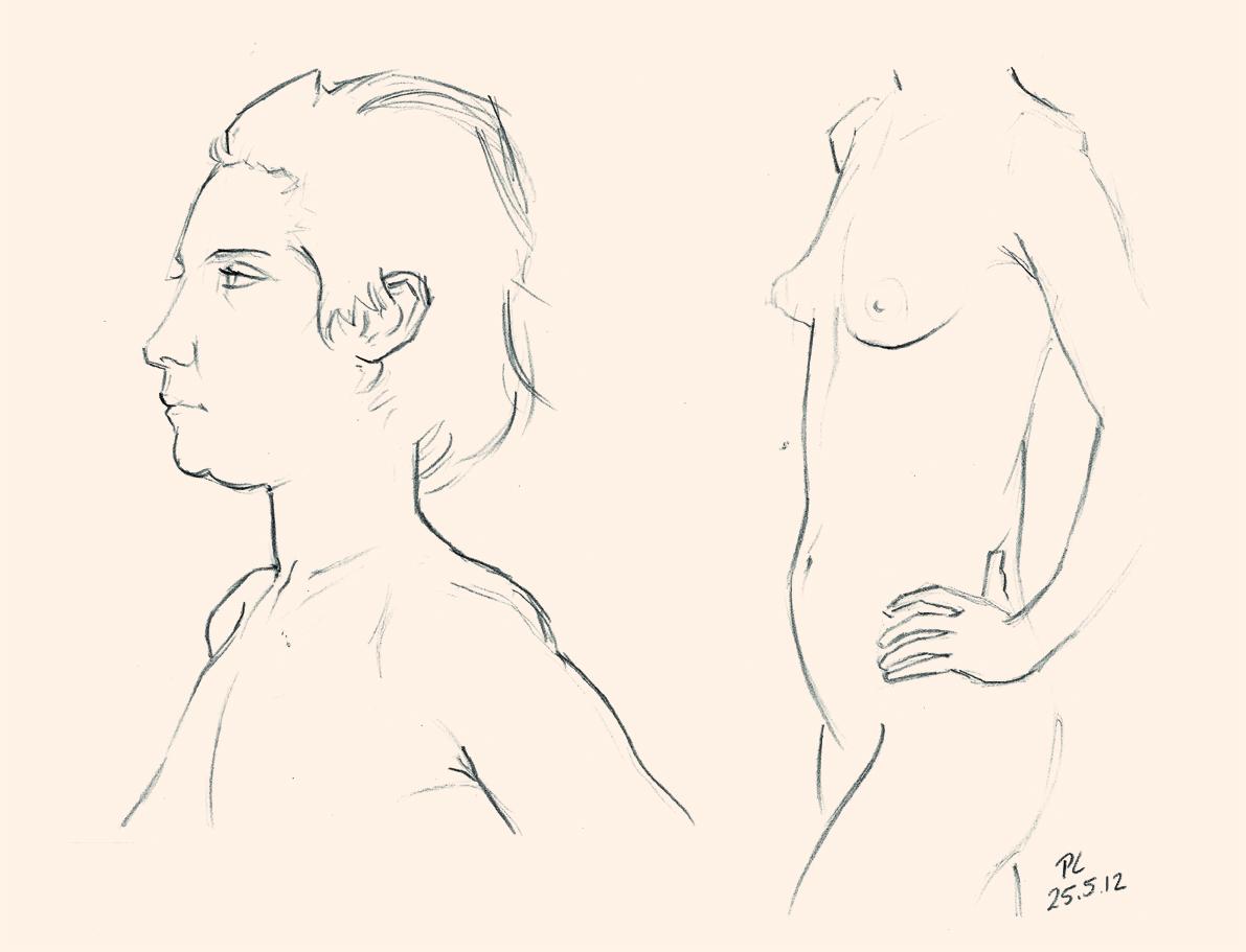 Paul Lappin life drawing2