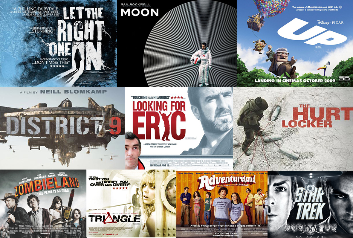 movies of 2009_2
