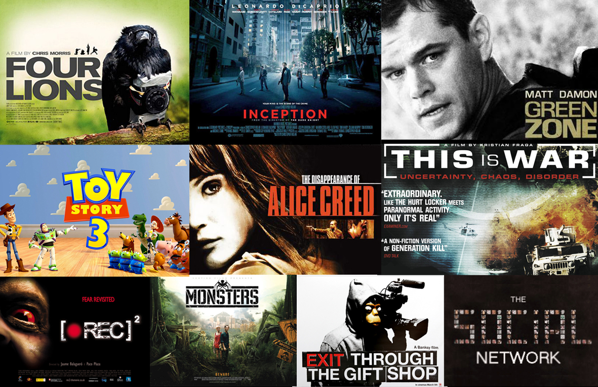 movies of 2010_2
