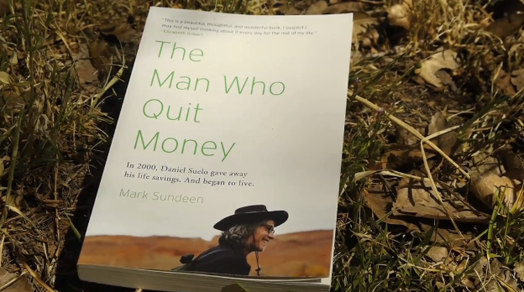 The Man Who Quit Money1
