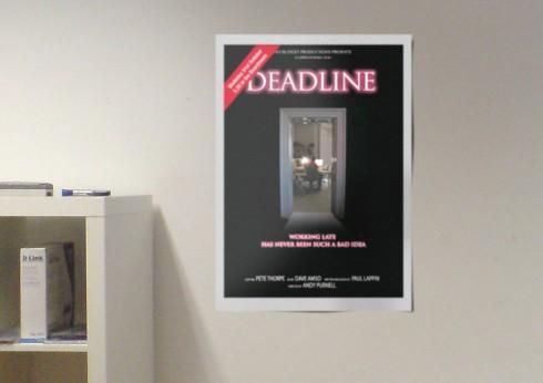 Deadline 8